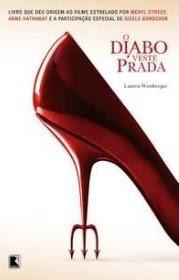 Download Livro O Diabo Veste Prada