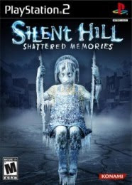 Silent Hill: Shattered Memories (PS2)