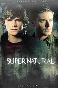 Download - Supernatural 5ª Temporada