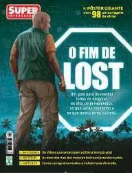 Revista SuperInteressante O Fim de Lost Ed. Especial