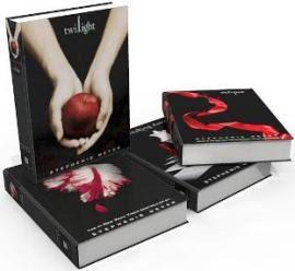 Download Coleção Livros Crepúsculo - Stephenie Meyer