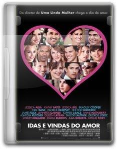 Download Filme Idas e Vindas do Amor