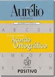 Mini Dicionário Aurélio 2009 - Portátil