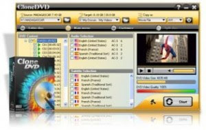 Download DVD X Studios CloneDVD v4.3.0.2