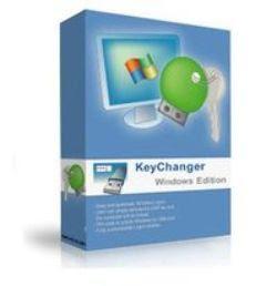 Download KeyChanger Windows Edition 2.0.0.4