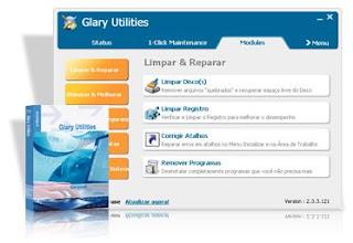 Glary Utilities v2.10.0.622