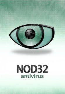 Keys para NOD32