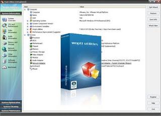 Baixar - Wopti Utilities Pro v7.85
