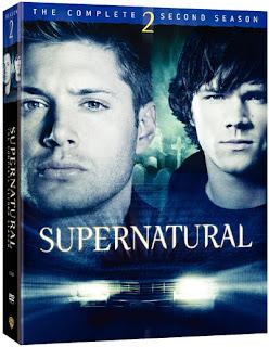 Baixar - Supernatural 2ª Temporada Completa
