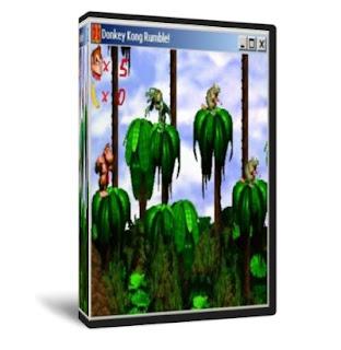 Download - Donkey Kong Rumble - Pc