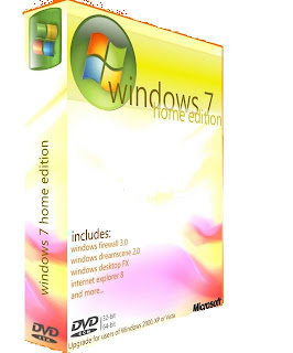 Baixar - Windows 7 - LITE - 300 MB
