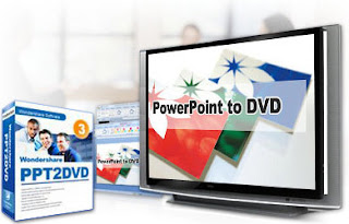 Wondershare PPT2DVD v5.2.0.240