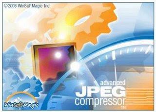 Advanced JPEG Compressor 2009 v7.1.88