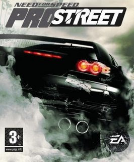 Download - Need For Speed: Pro Street - PC Completo