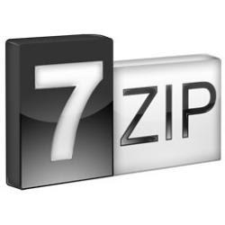 Baixar 7-Zip 15.12