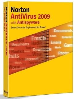Norton Antivirus 2009 PT-BR