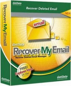 Baixar - GetData Recover My Email 4.4.5.825