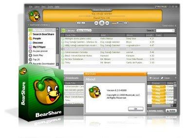 BearShare v7.0.0.56752