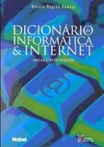 Download - Dicionário de Informática e Internet
