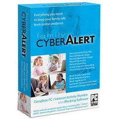Family Cyber Alert V4.11