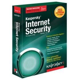 Baixar - Kaspersky Internet Security 8.0.0.33