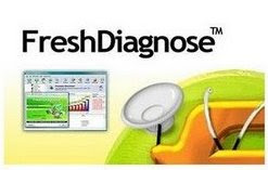 Fresh Diagnose Business v8.04