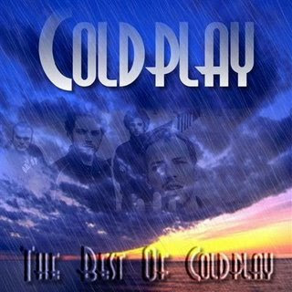 Baixar - The Best Of Coldplay - 2008