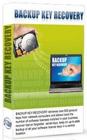 Download - Backup Key Recovery v1.0.9