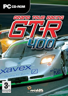 Grand Tour Racing GT-R 400 PC