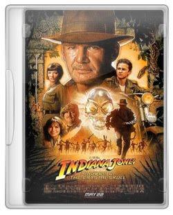 Baixar - Indiana Jones e o Reino da Caveira de Cristal - Dublado
