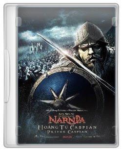 As Crônicas de Narnia : Prince Caspian Dublado (2008)