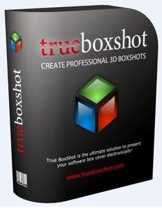 True BoxShot 2