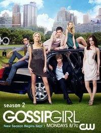 Download   Gossip Girl 2º Temporada