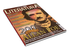Revista Literatura - Maio de 2009