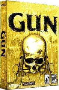 Download - Gun - Pc Game (Rip Completo)