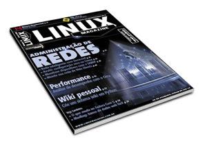 Revista Linux Magazine Administração De Redes