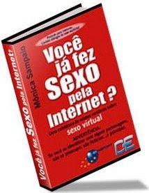 Livro - Você já fez sexo pela Internet?