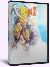 Dragon Ball Z Budokai X Final PC
