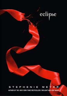 Livro Eclipse - Stephanie Meyer