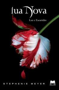 Livro Lua Nova - Stephanie Meyer