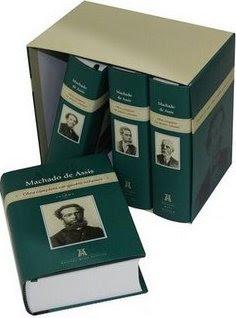 Pack 251 obras de Machado de Assis