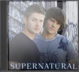 Trilha Sonora Supernatural