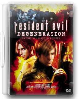 Download - Resident Evil Degeneration - 2008