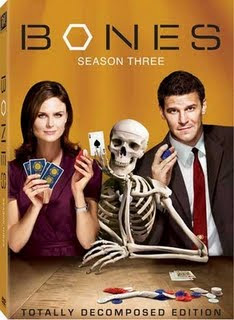 Download - Bones 3ª Temporada Completa