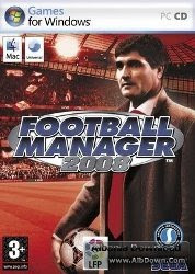 Download Football Manager 2008 - PC
