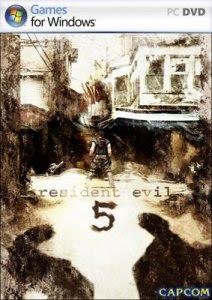 Download - Jogo Resident Evil 5 [PC]