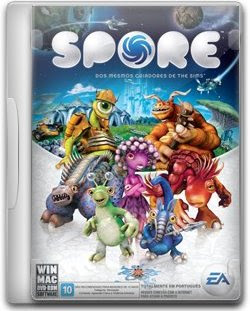 Download Jogo Spore™ - PC