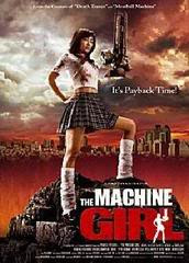 Download - The Machine Girl Dublado