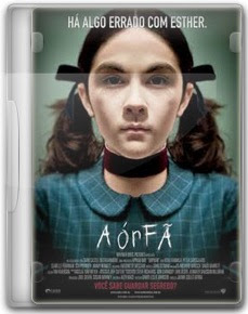 Download Filme A Órfã Dvdrip
