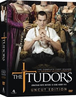 Download - The Tudors 1ª Temporada Completa